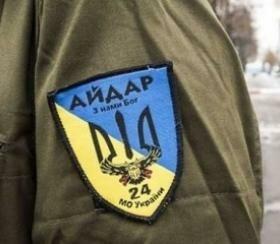 10 гірсько-штурмова бригада поповниться легендарним підрозділом, «Айдар» базуватиметься у Коломиї